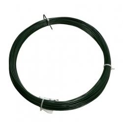 drôt viazací ZnPVC 1,4mm 50m zelený