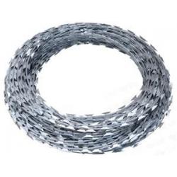 drôt žiletkový ZN