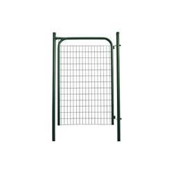 bránka ECO 1000x1200 zelená