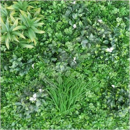GREEN WALL (100cm x 100cm)