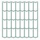 zvárané pletivo H-Plast ZnPVC RAL6005 1500 25m