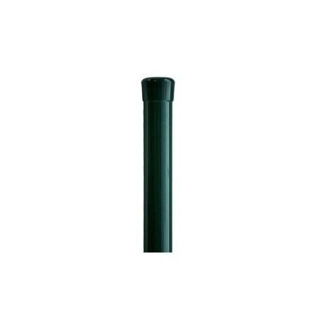 stĺpik D48 zelený 2000