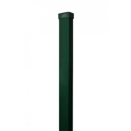 stĺpik 60x40 2000 zelený
