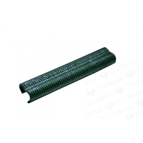 spona Plotfix PVC zelená