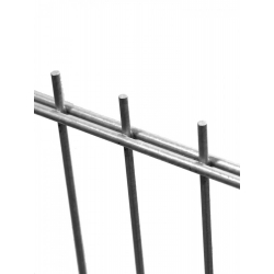 zváraný panel 2D 6/5/6 ZN 1630