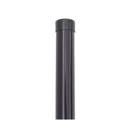 stĺpik D48 2500 antracit