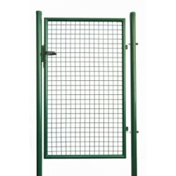 brána STANDARD 1K 1000x1800 zelená
