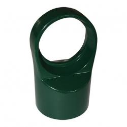 násadka na stĺpik D48/48 zelená