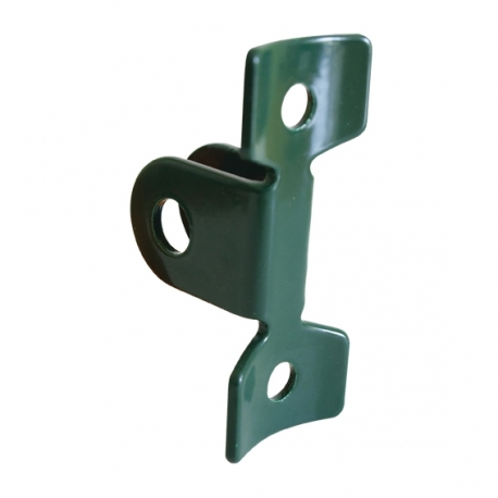 komponent ku vzpere zelený