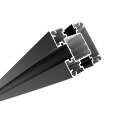 hliníkový stĺpik 2500