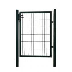 brána OPTIM 1K 1000x1800 zelená