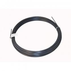 drôt napínací 3,4-78m antracitový