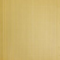 BAMBOO MAT - ŽLTÁ (150x300cm)