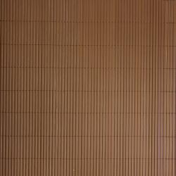 BAMBOO MAT - HNEDÁ (200x300cm)