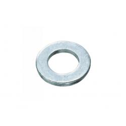 opasok stĺpika PVC D48 so skrutkou