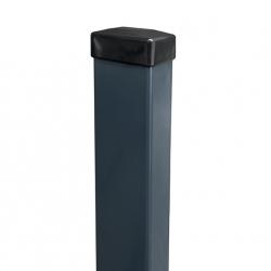 stĺpik 60x40 antracit 2400