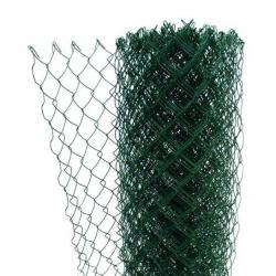 4-hr. pletivo ZnPVC 60x60 1000 25m zelené
