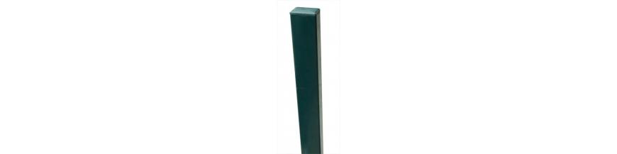 ZnPVC RAL6005 (zelená)