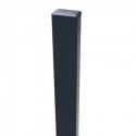 ZnPVC RAL7016 (antracit)