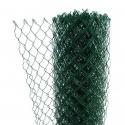 ZnPVC, oko 6x6cm, zelená